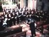 Coro della Marktkirche di Hannover (Germania)