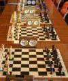 gara scacchi