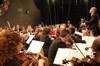 Concerto di Natale, orchestra fondazione Salina