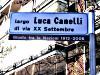 largo Luca Canelli
