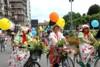 6° Biciclettata in Fiore