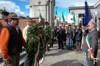 commemorazione battaglia di Arona e 25 aprile