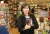 firma d'autore con Beatrice Masini