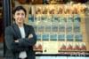 Carlo Grande apre la 3° rassegna La Firma d'Autore alla Libreria Librami