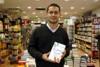 firma d'autore con Francesco Gungui