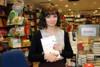 firma d'autore con Marta Barone
