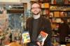 Paolo Roversi alla Libreria Librami per Firma d'Autore