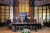 inaugurazione XXIII anno accademico Uni Tre Arona