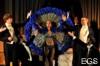 """operetta """"La Duchessa del Bal Tabarin"""" di Leon Bard"""