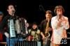 """un concerto per """"Davide Elia"""" con la Compagnia Teatro Canzone"""