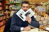 Firma d'autore con Andrea Bajani