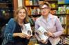 Firma d'autore con Luisa Ciuni e Elena Mora
