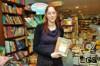 Firma d'autore con Elisa Fornara