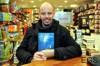 Firma d'autore con Fabio Geda