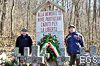 68° Anniversario del sacrificio partigiano a Montrigiasco - 16 marzo 1945