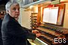 """8° Festival organistico internazionale """"Sonata Organi"""" con Alexander Fiseisky"""