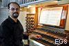 """8° Festival organistico internazionale """"Sonata Organi"""" con Manuel Tomadin"""