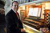 """8° Festival organistico internazionale """"Sonata Organi"""" con Mark Pacoe"""