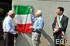 Inaugurazione sede operativa A.I.B. Protezione Civile Arona-Montrigiasco