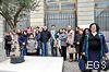 Intitolata una panchina in Piazza San Graziano