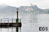 Il livello del Lago Maggiore in aumento