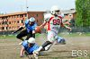 Campionato nazionale football a 9 - 65ers Arona vs G-Team Gallarate