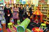 inaugurazione nuovi arredi sala bambini