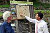 Presentazione Percorso Botanico della Rocca Borromea