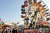 Luna Park in ricorrenza della festa del Tredicino
