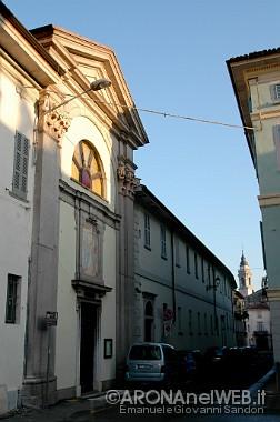 Chiesa e Monastero della Visitazione