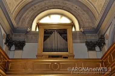 organo Biroldi