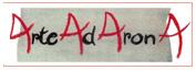 Sito ufficiale dell'associazione ArteAdAronA