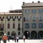 Piazza del Popolo - antico Palazzo Monte di Pietà