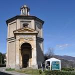 Cappella della Nascita di San Carlo