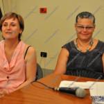 EGS2015_21703 | Laura Franchini, membro dimissionario (sulla sx)