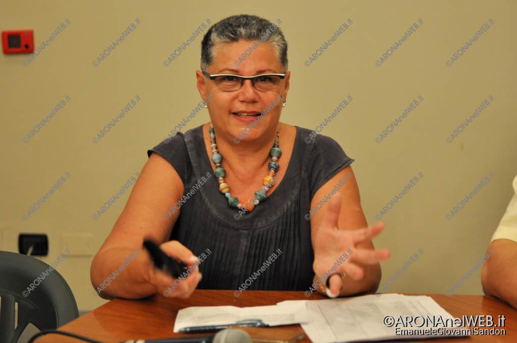 EGS2015_21719 | Loretta Landoni, nuovo membro del consiglio direttivo