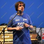 EGS2015_21803 | Luca Meloni, presidente Avis giovani