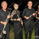 """EGS2015_26595   Quartetto di Clarinetti """"Academy Quartet"""""""