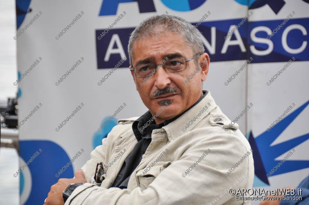 EGS2015_27486   Paolo Antinucci, direttore di produzione