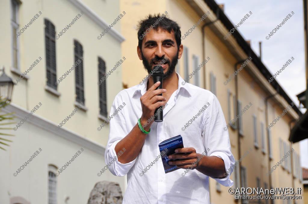 EGS2015_27605 | Luca Petruzzelli, presidente del Festival delle due Rocche