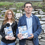 EGS2015_30057   Giulia Dusio e Gianluca Del Re