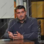 EGS2015_31420 | Alessandro Caprioli, psicoterapeuta e responsabile tecnico Servizio affidi