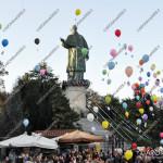 EGS2015_35624 | Festa di San Carlo, lancio dei palloncini