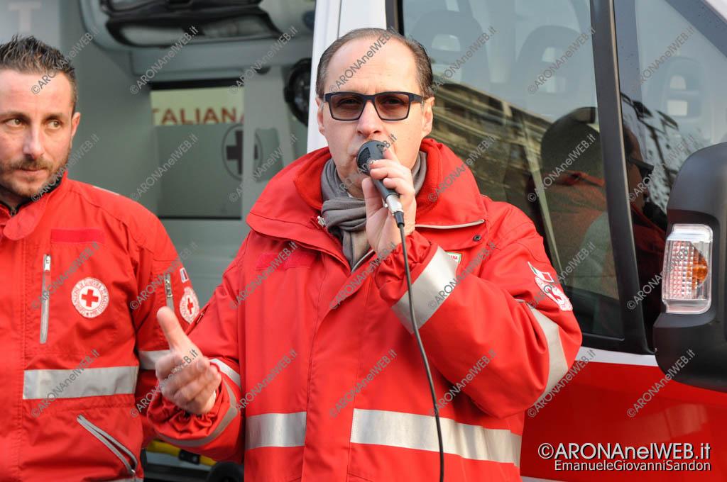 EGS2016_00019   Michele Giovannetti, presidente Cri Arona