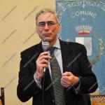 EGS2016_00576   Prof. Francesco Della Corte, direttore del centro Cremedim