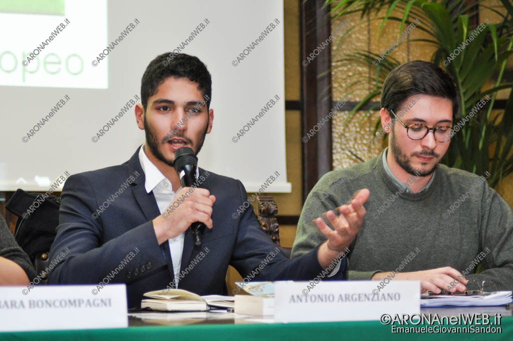 EGS2016_00704 | Antonio Argenziano - GFE, Tesoriere