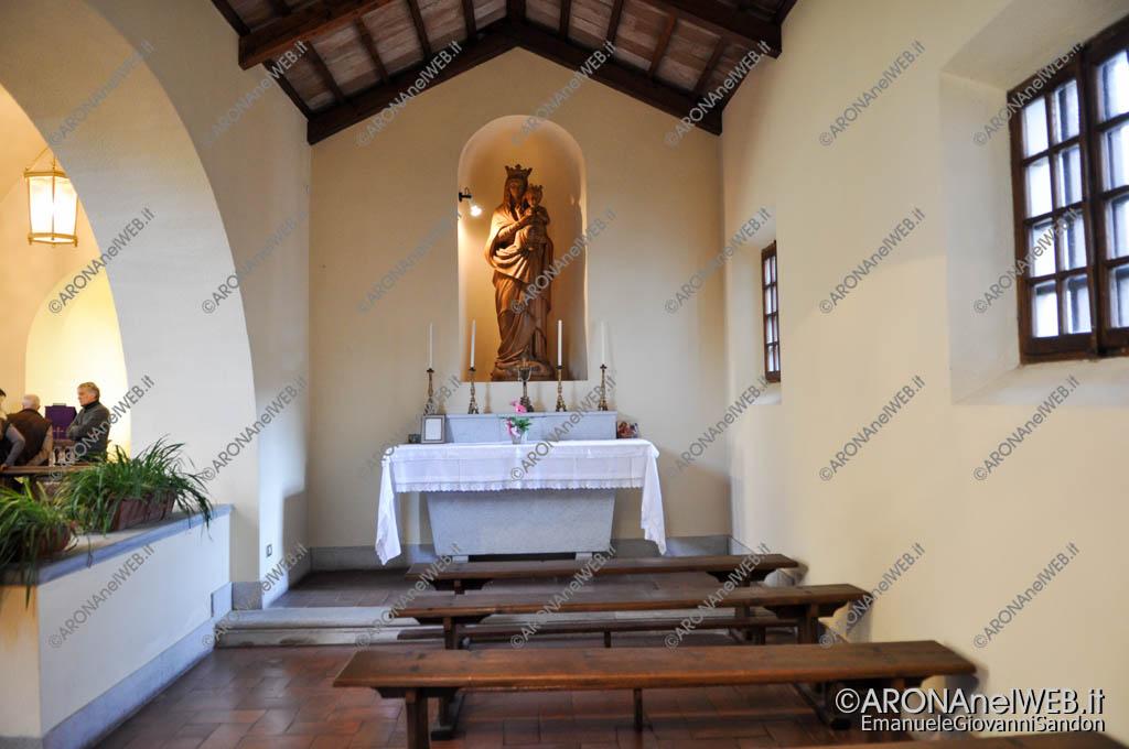 EGS2016_06777 | interno Abbazia di Santo Spirito