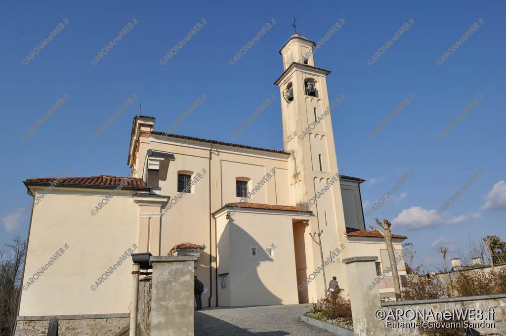 EGS2016_06887 | Chiesa Parrocchiale di San Giovanni Battista - Comignago