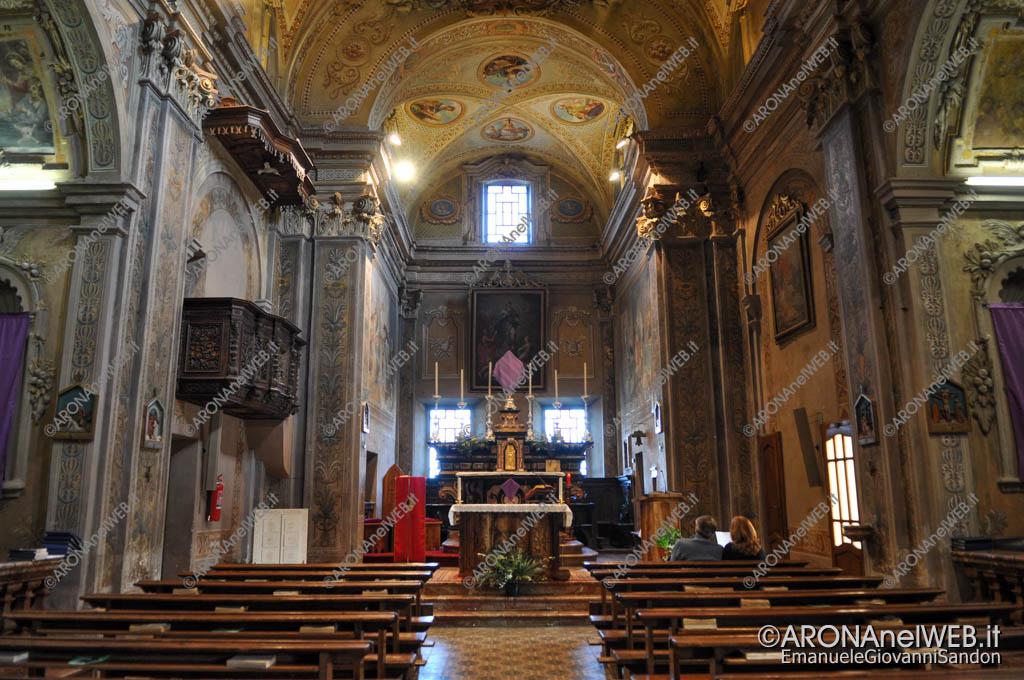 EGS2016_06889 | Chiesa Parrocchiale di San Giovanni Battista - Comignago
