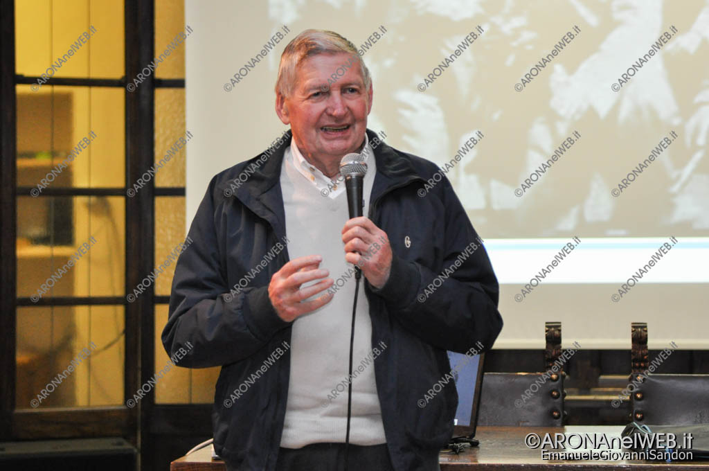EGS2016_08822 | Prof. Giannino Piana